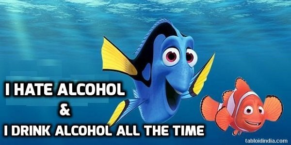 40 One Liner Jokes about Alcohol and Alcoholics