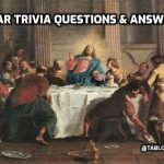 10 Rounds of Bar Trivia Questions with Answers