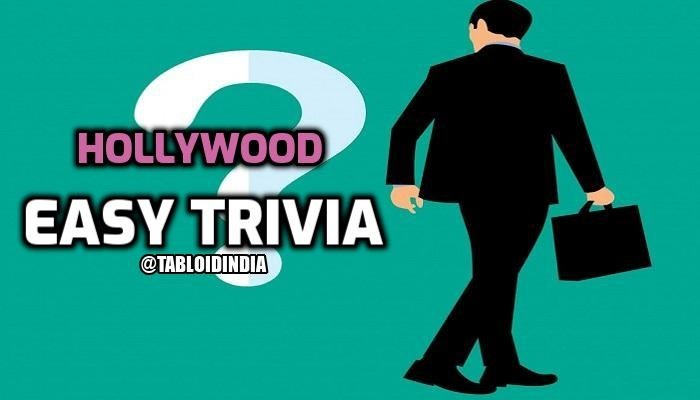 21 Hollywood Movie Trivia Questions that are Easy