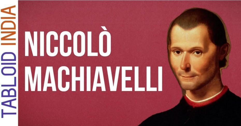 Quotes by Italian Philosopher Niccolo Machiavelli