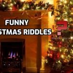 23 Fun Filled Christmas Riddles with Keys