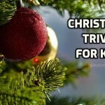 21 Christmas Trivia Questions to ask Kids