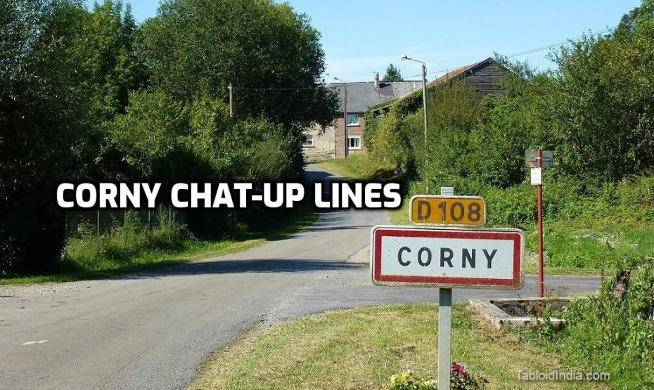 Corny Chat Up Lines