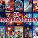 31 Disney Movie Trivia to Animate Your Mood