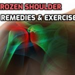 Home Remedies and Best Exercises to Treat Frozen Shoulder