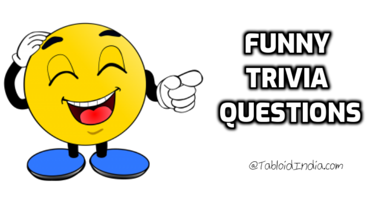 30 Ultimate Trivia Questions that are Funny
