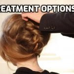 Hair Treatment Options - Replacement, OTC Drugs and Prescription Drugs