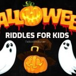 Funny Halloween Riddles for Kids