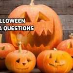 Halloween Trivia Questions for the Festive Night