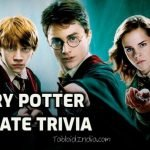 50 Ultimate Harry Potter Trivia Questions