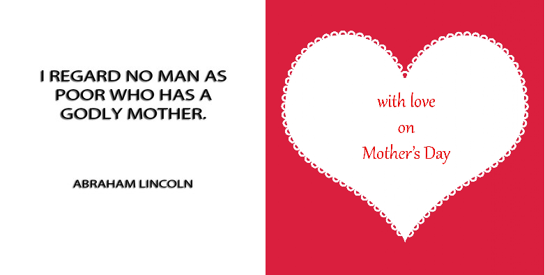 Mothers-day quotes