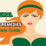 Natural Hair Loss Remedies and Grooming Routine for Glowing Hair