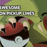 Best Pokemon Pickup Lines if You Have the Pokeballs!