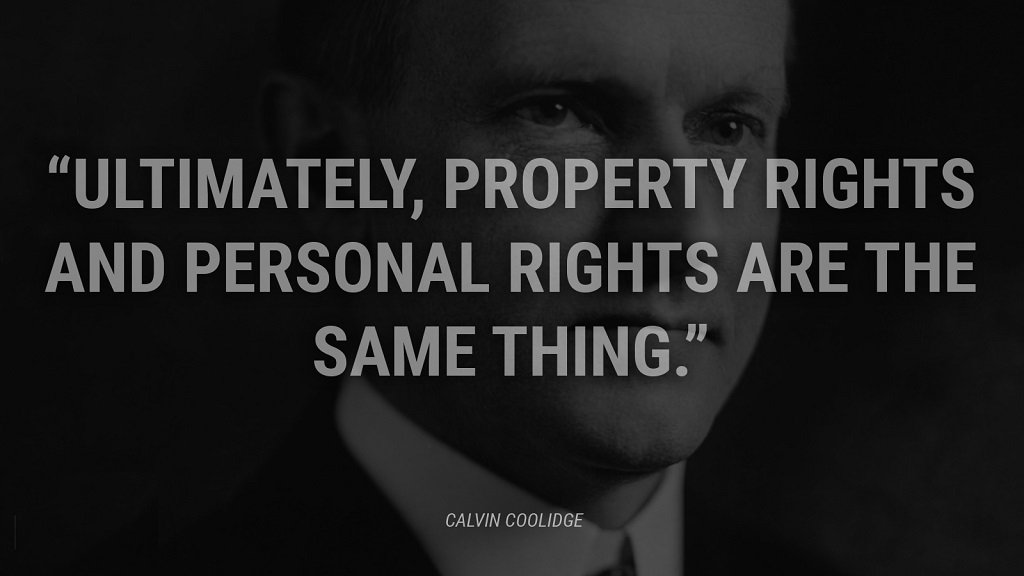 Quotes by Calvin Coolidge picture