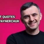 20 Best Quotes by Entrepreneur Gary Vaynerchuk