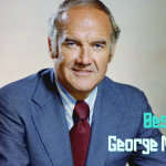 Best Quotes by American Historian George McGovern