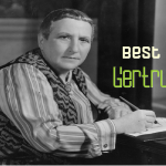 50 Best Quotes by American Poet Gertrude Stein