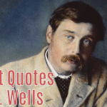 33 Top Quotes by English Writer H. G. Wells