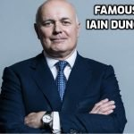 Famous Quotes by British Politician Iain Duncan Smith