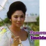 Top Quotes by Filipino Politician Imelda Marcos