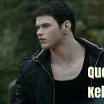Famous Quotes by Actor Kellan Lutz