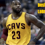 Famous Quotes by Basketball Player LeBron James
