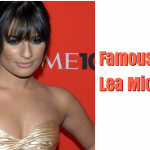 Best Quotes by Actress Lea Michele