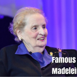 Best Quotes by American Diplomat Madeleine Albright