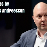 Famous Quotes by Entrepreneur Marc Andreessen