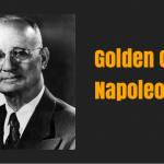 55 Golden Quotes by American Author Napoleon Hill