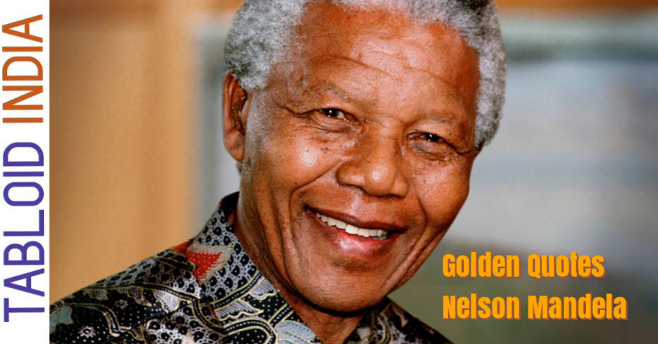 Inspirational Quotes by Nelson Mandela
