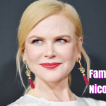 Best Quotes by Actress Nicole Kidman