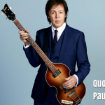 Best Quotes by Singer Paul McCartney