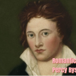 30 Romantic Quotes by Poet Percy Bysshe Shelley