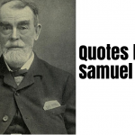 100 Most Inspirational Quotes by Samuel Butler