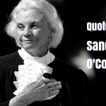Best 35 Quotes by Sandra Day O'Connor
