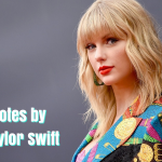 Best Quotes by Singer Taylor Swift