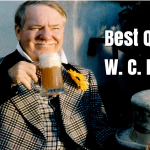 Famous Quotes by Comedian W. C. Fields