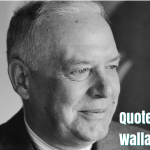 Motivational Quotes by Poet Wallace Stevens