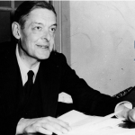 40 Famous Quotes by Poet T. S. Eliot