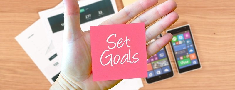 Discuss Goal for Personal and Collective Level