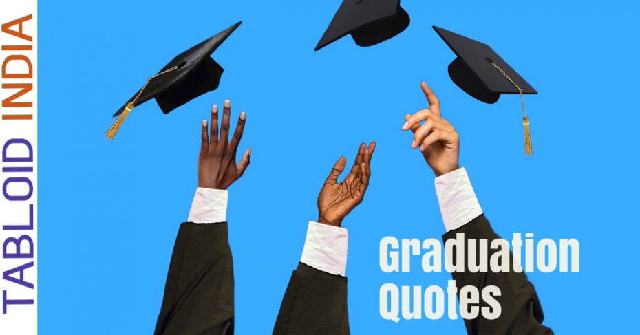 Graduation Quotes for Inspiration