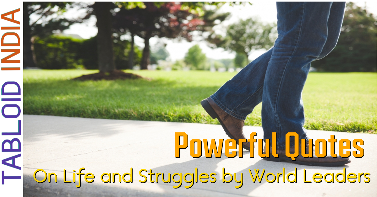 300+ Powerful Words of Wisdom on Life and Struggles