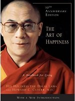 The Art of Happiness, by Dalai Lama