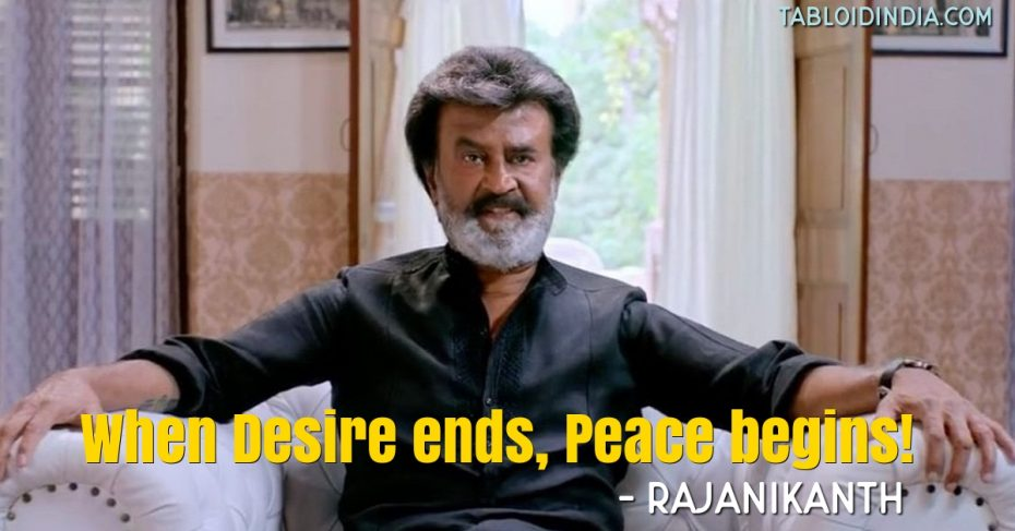 Inspiring Life Journey of Rajanikanth