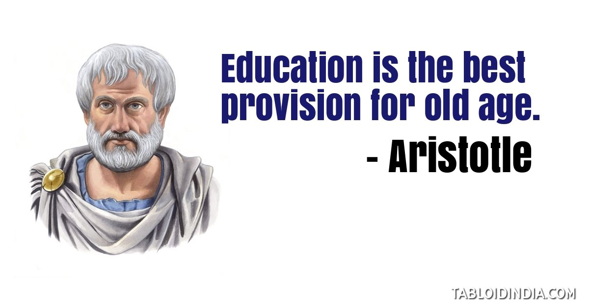 100+ Golden Quotes by Aristotle, the Greek Philosopher